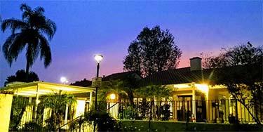 Brea Glenbrook Club Exterior